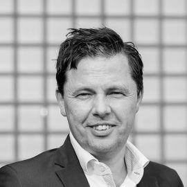Jurgen van den Berg